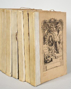 Moliere, Limited Ed.