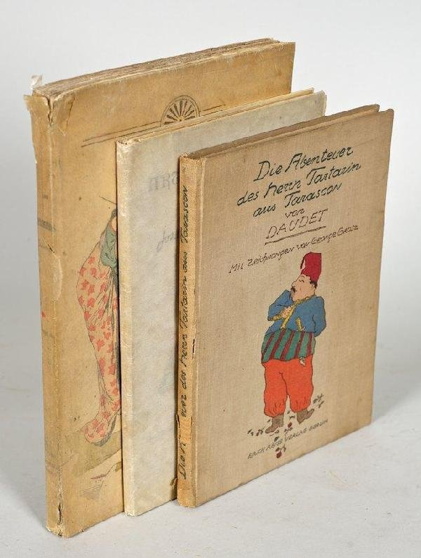 1176: Illustrated incl. Grosz