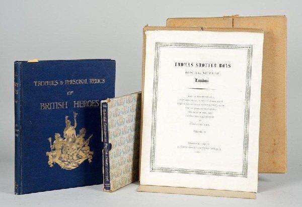1180: Britain, 4 vols.