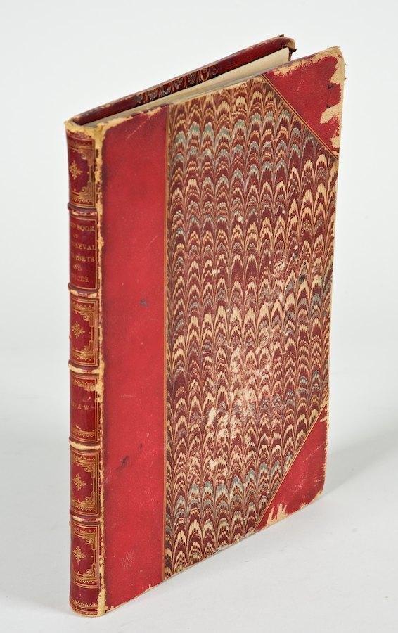 1181: Shaw, H., Handbook of Medieval Alphabets