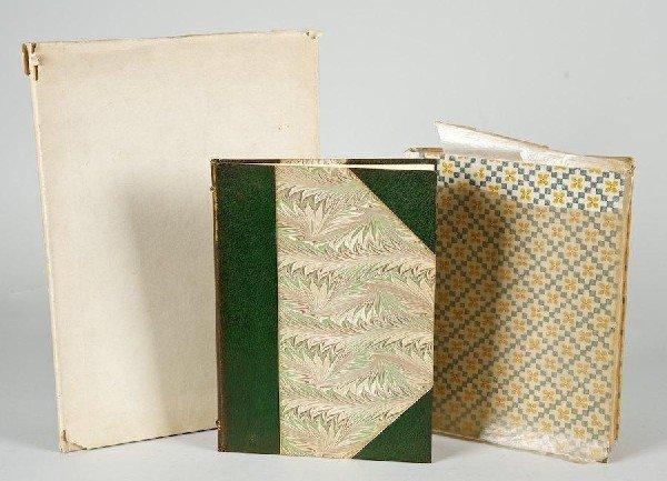 1186: Books on Books, etc.