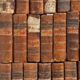 """Books: """"Dictionnaire Raisonne Des Sciences"""", M. D"""