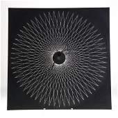 Yvaral / Jean-Pierre Vasarely, mixed media