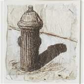 Hai Knafo, drawing