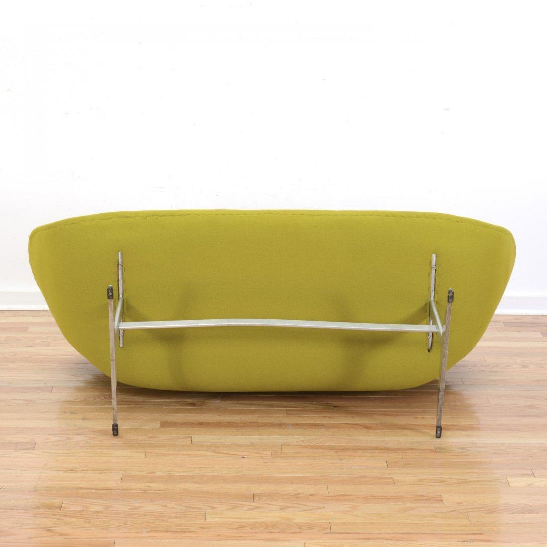 """Arne Jacobsen for Fritz Hansen """"Swan"""" settee - 5"""