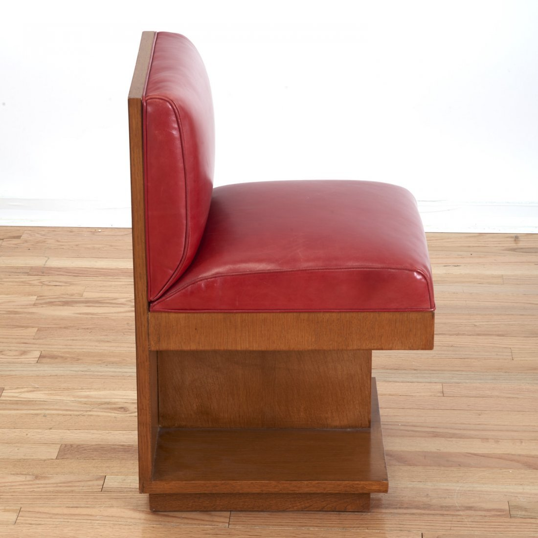 Richard Neutra for Maximilian Karp chair - 2