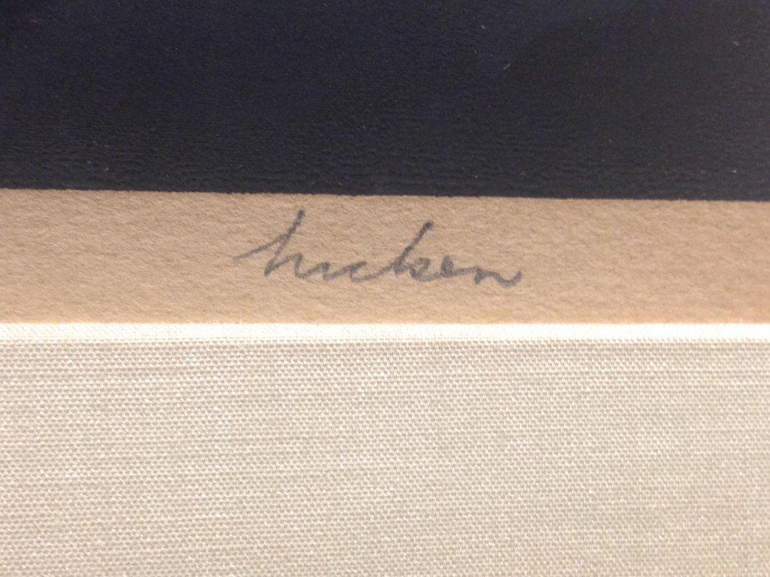 Philip Burhnam Hicken (American, 1910-1985) - 4