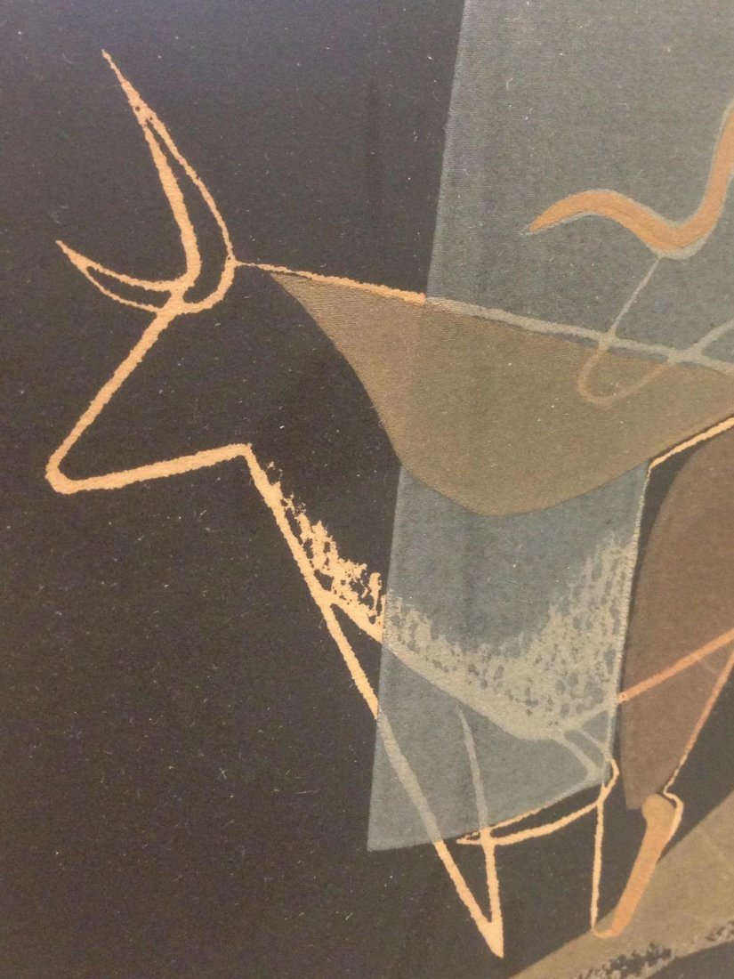 Philip Burhnam Hicken (American, 1910-1985) - 5