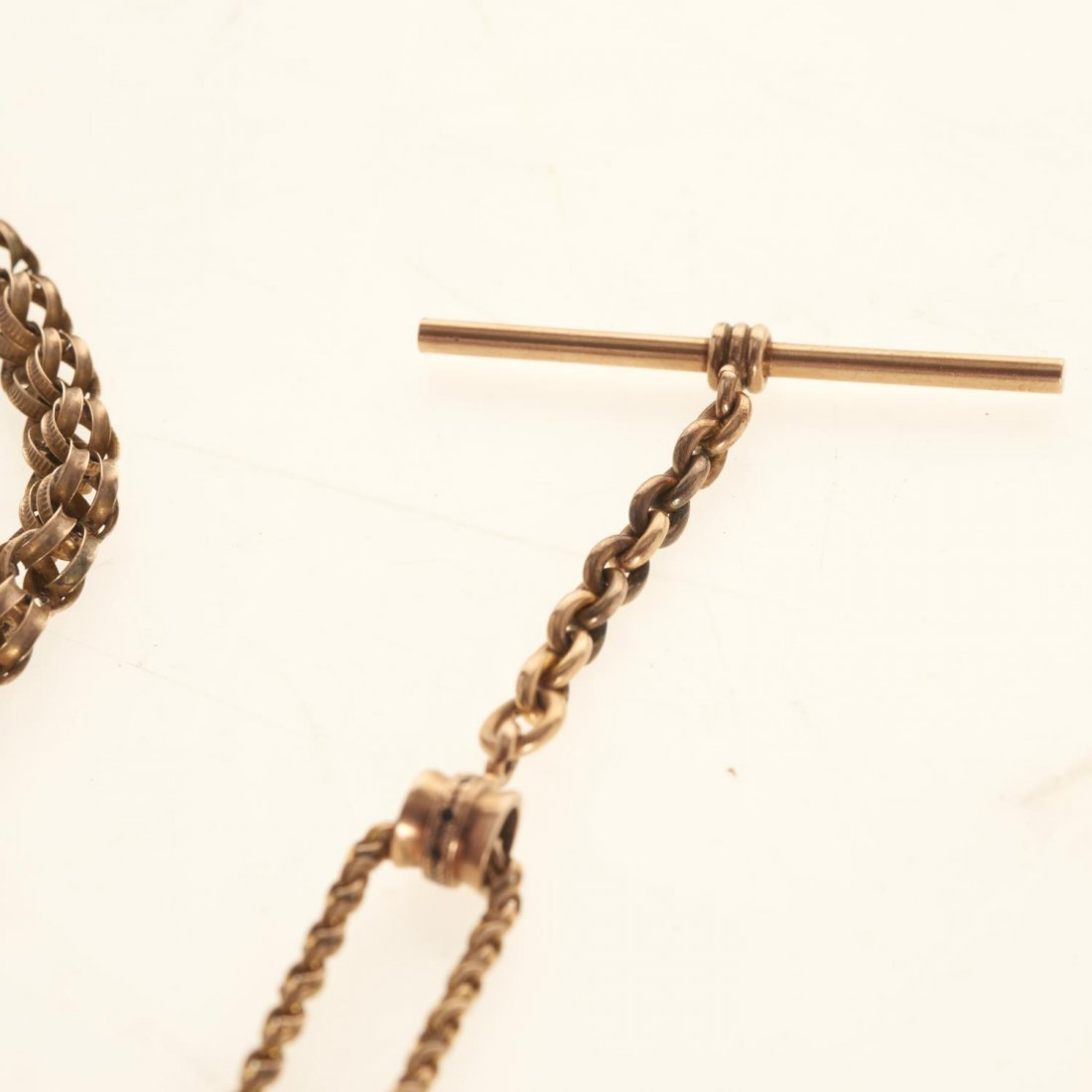 Victorian style gold jewelry - 6