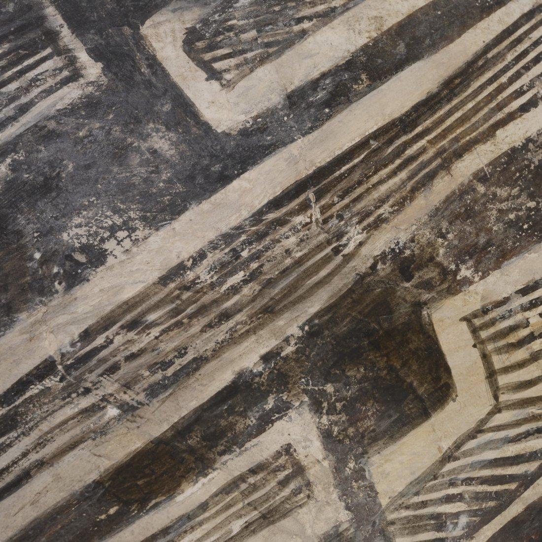 Large Anasazi earthenware Olla - 4