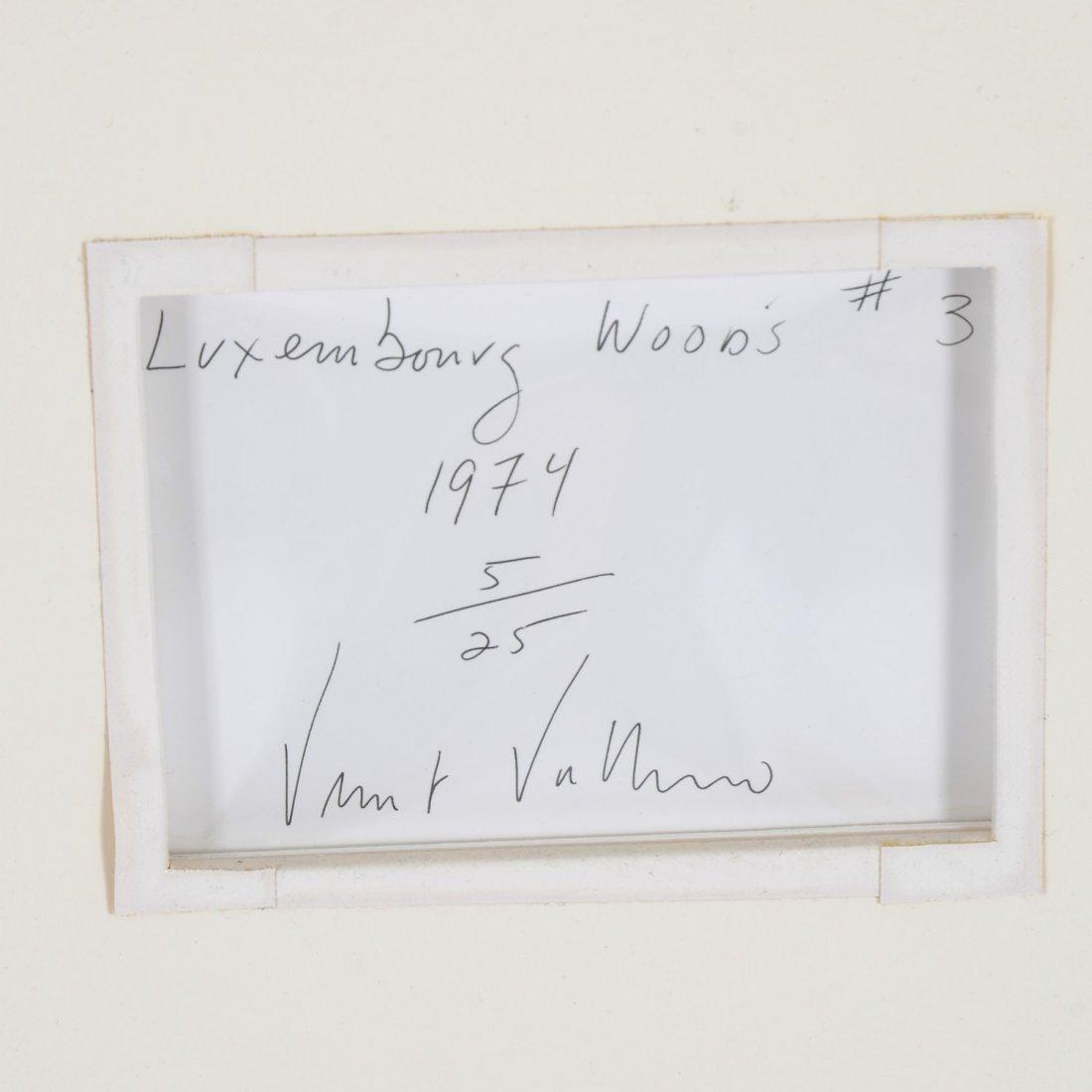 Vincent Vallarino, photograph - 4