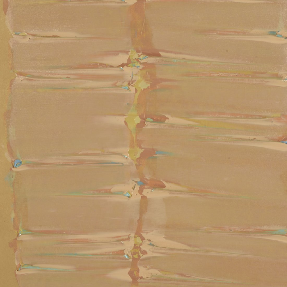 Stephen Achimore, large painting - 2