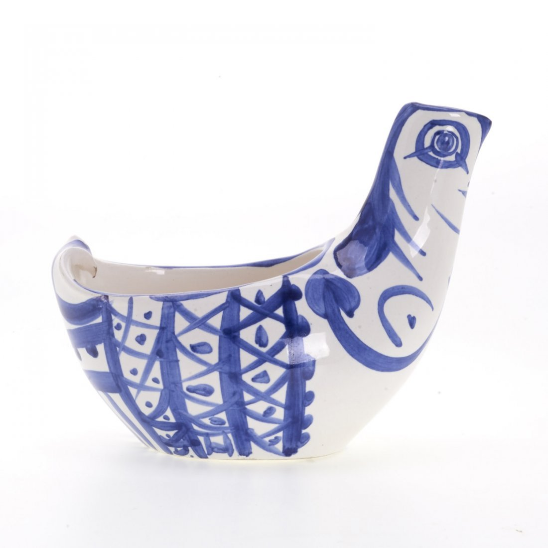 """Edition Picasso Madoura """"Sujet Poulet"""" pitcher - 3"""