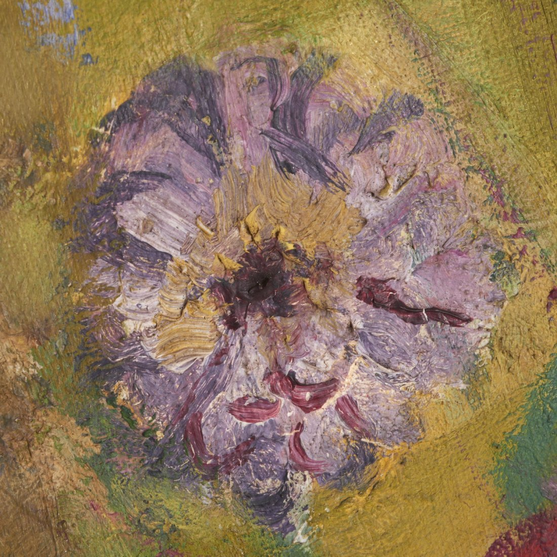 Mary Rogers, painting - 5