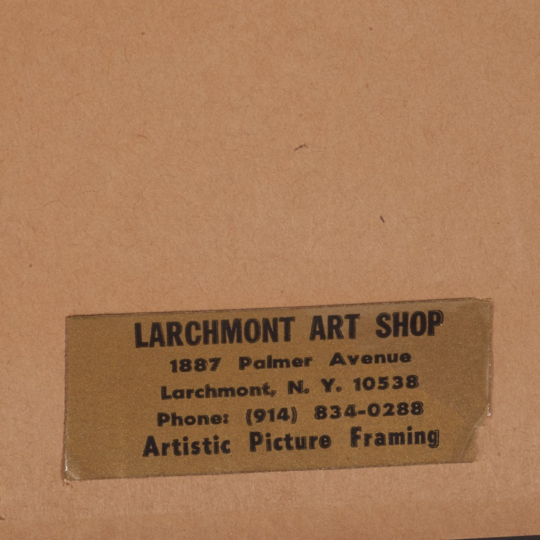 Marc Chagall, lithograph poster - 7