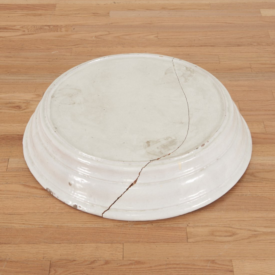 "Continental faience ceramic ""Kachelofen"" stove - 10"