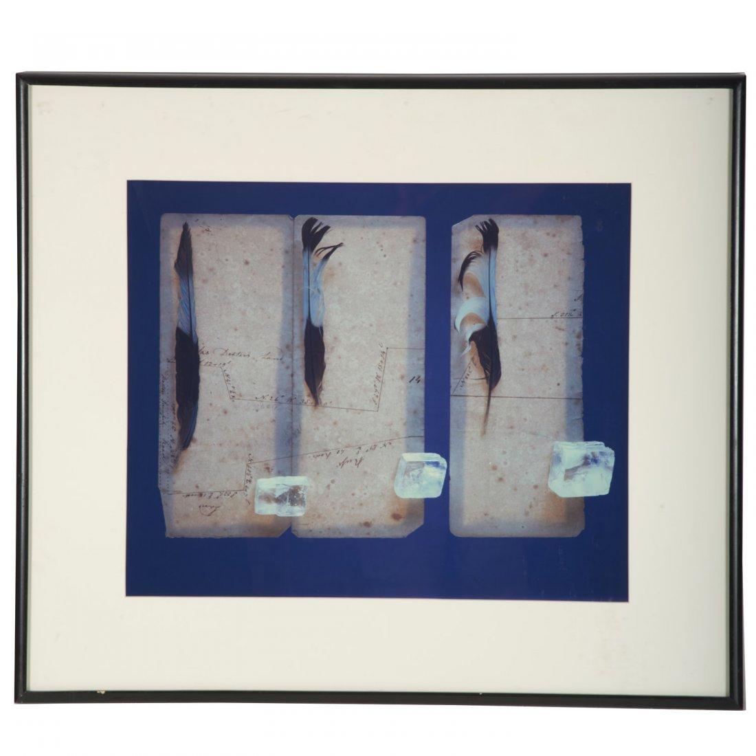 Olivia Parker, photographic print