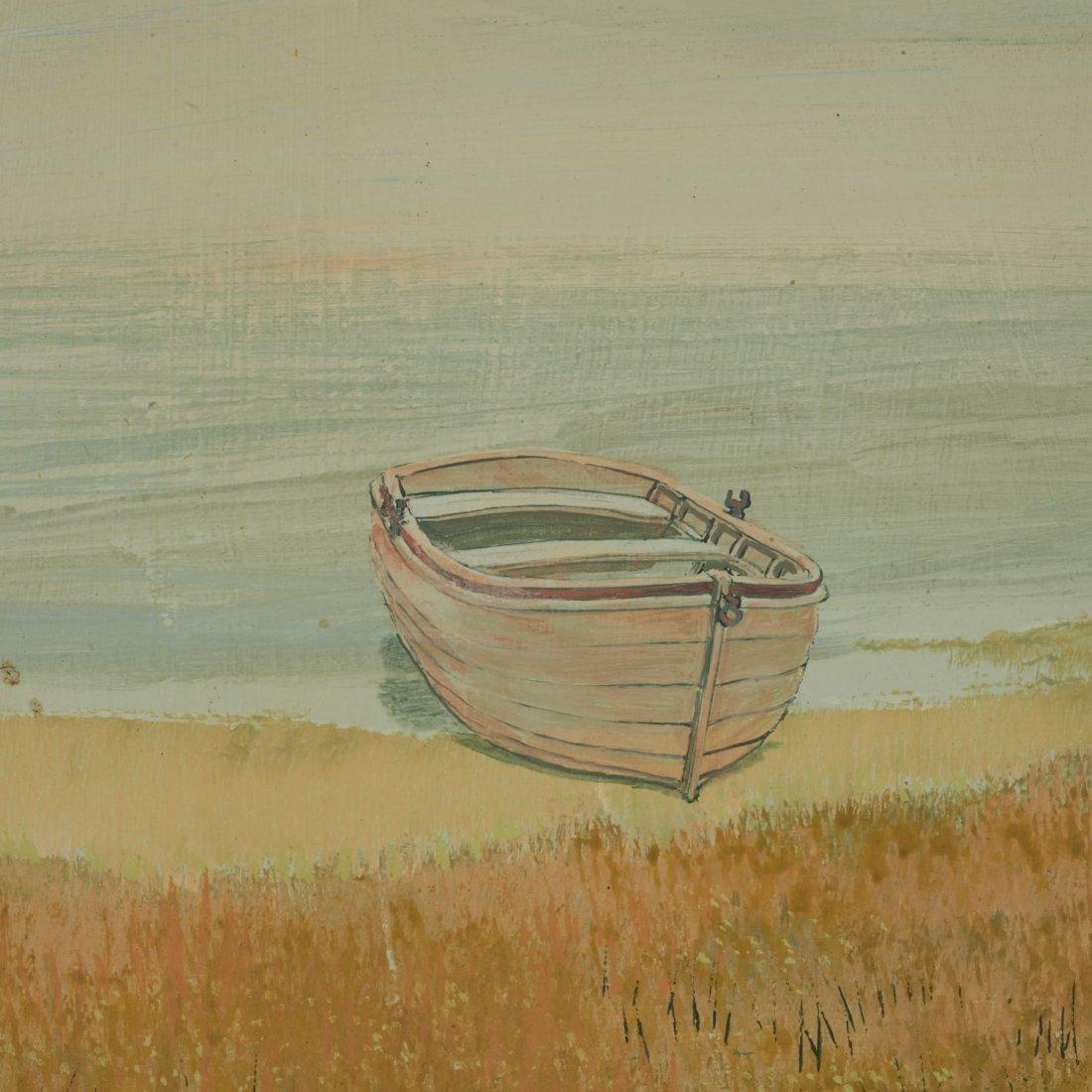 Wering, oil painting - 3