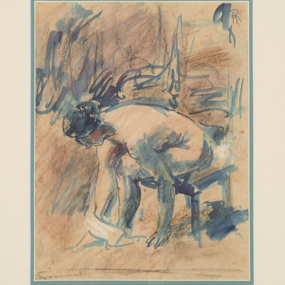 Georges Rouault, painting - 2