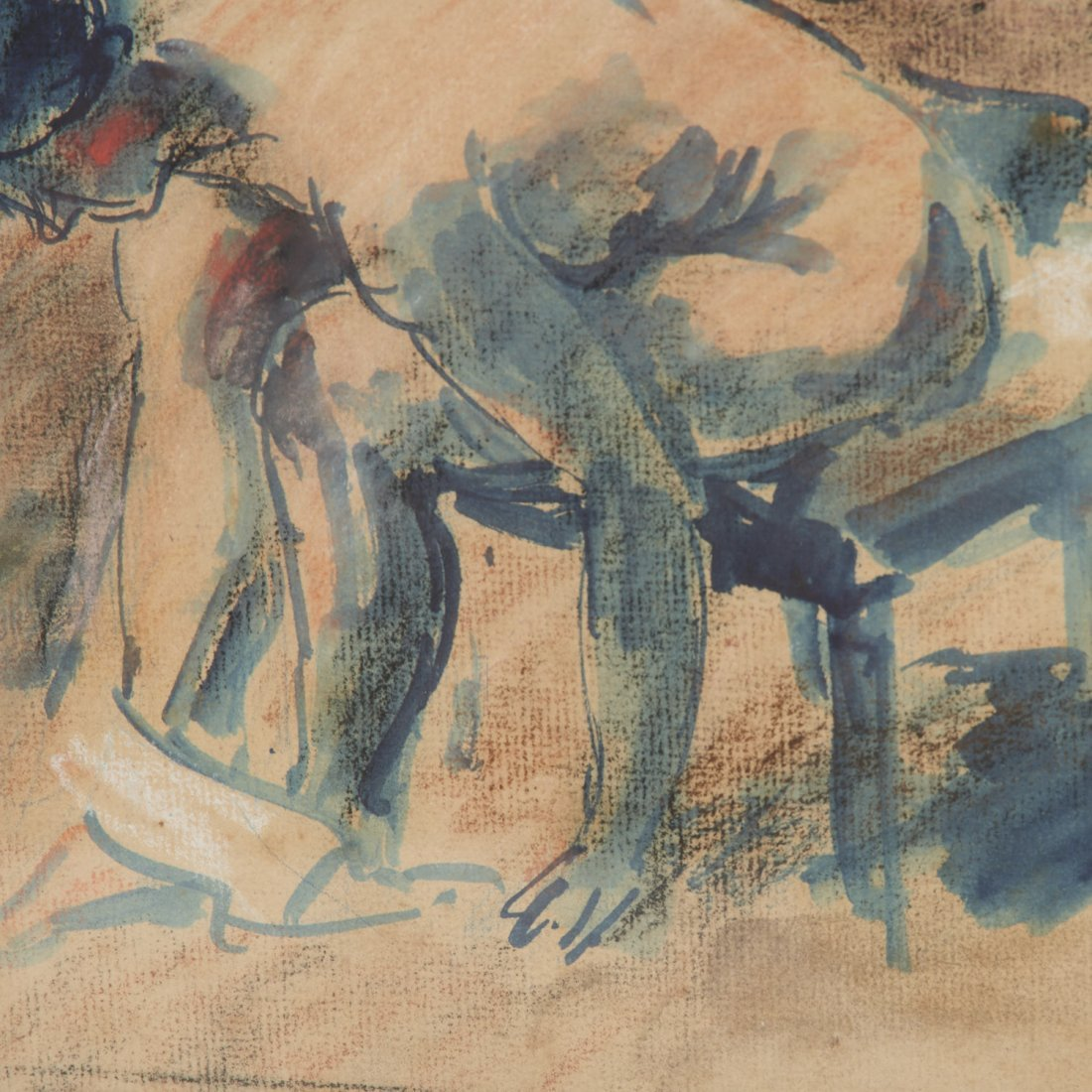 Georges Rouault, painting - 5