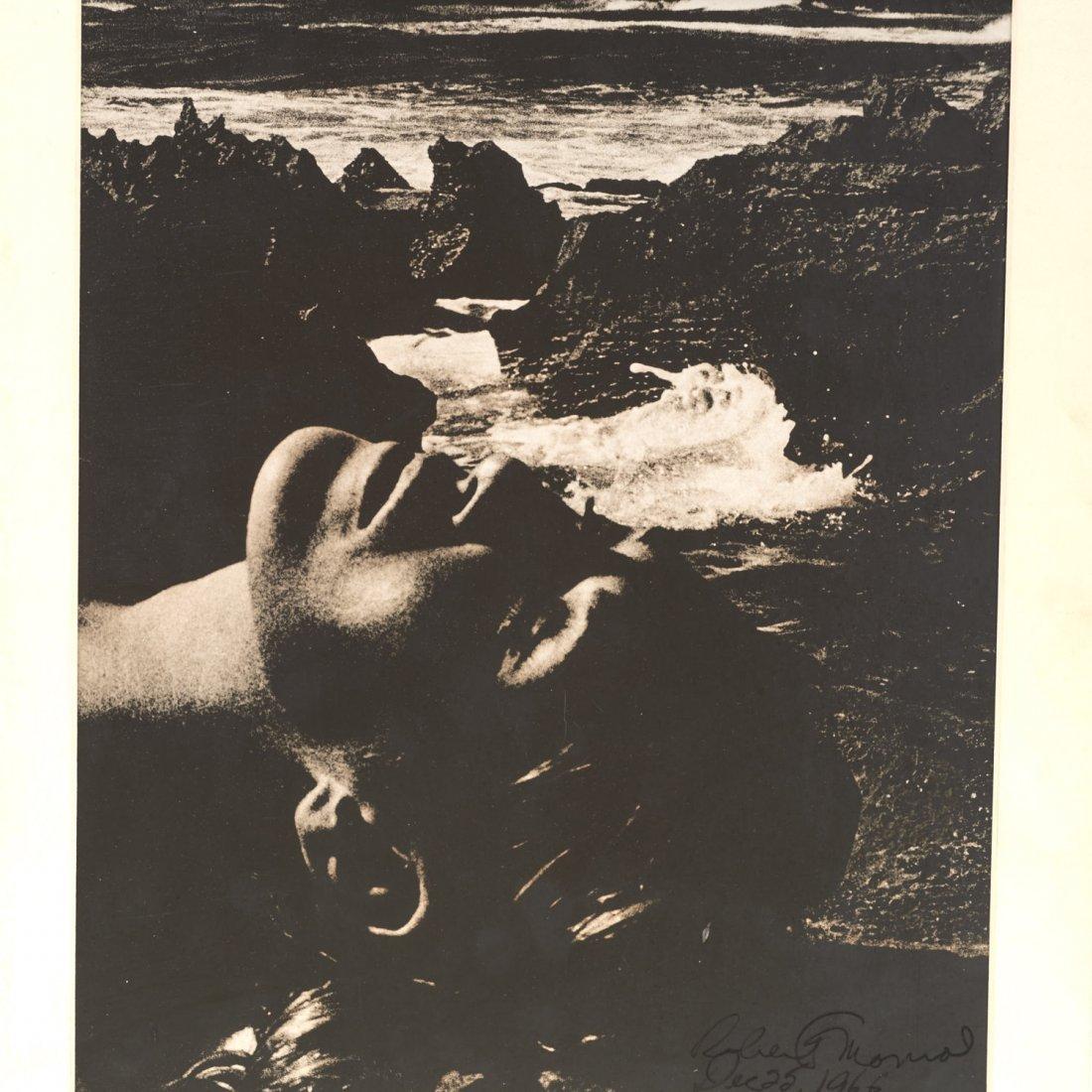 Robert Monroe, photograph - 2