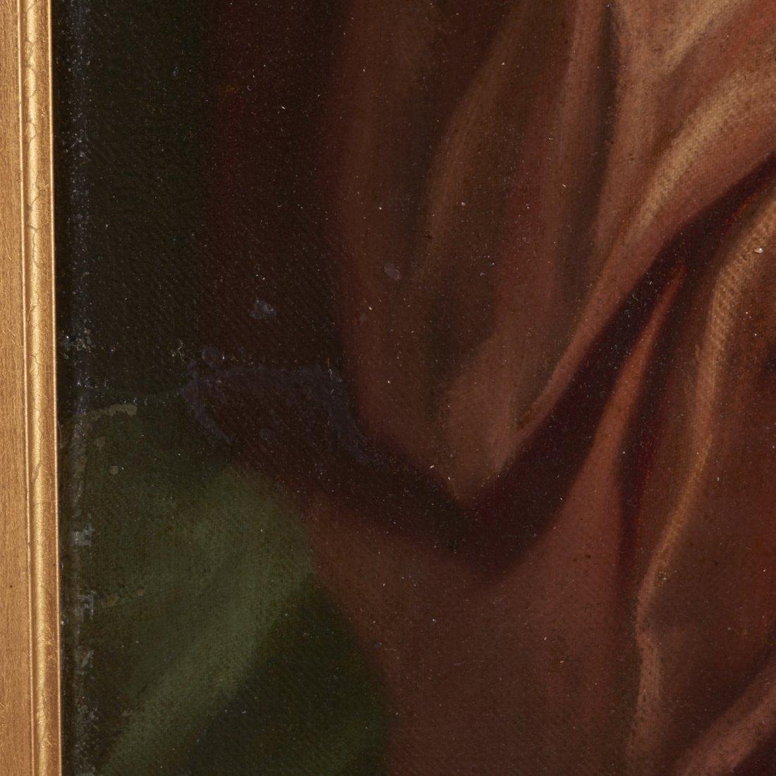 Italian School, painting - 3