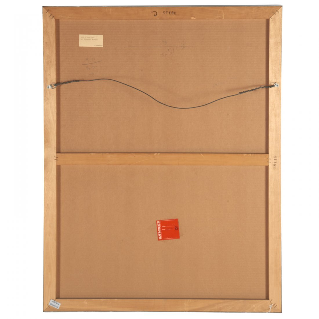 Arnaldo Pomodoro, lithograph - 7