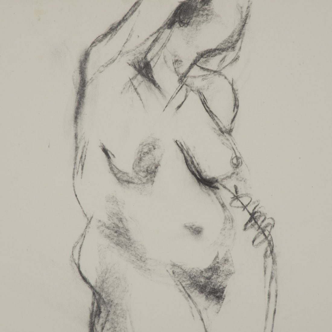 Anthony Caro, drawing - 3