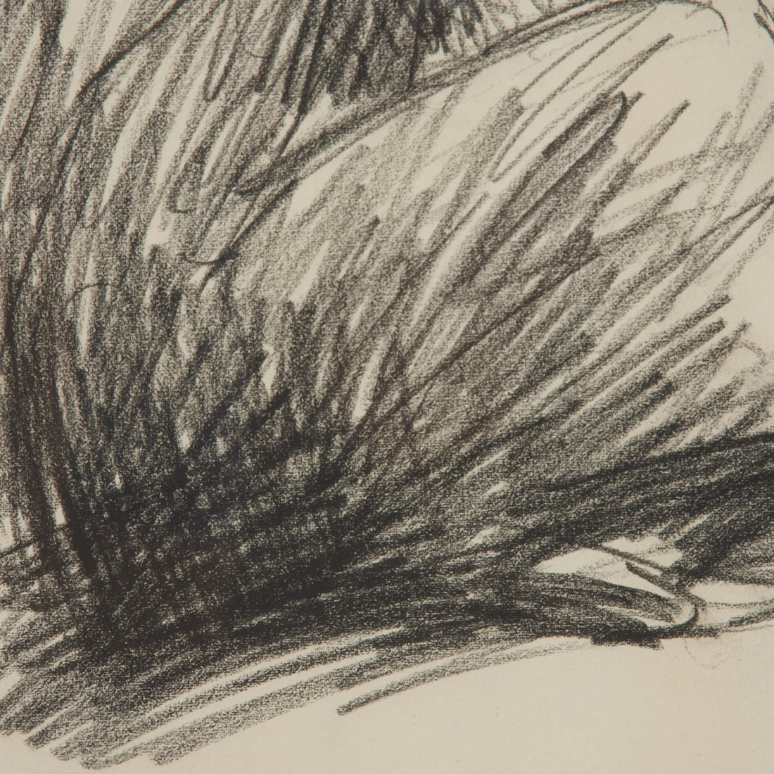 Theophile Alexandre Steinlen, drawing - 3