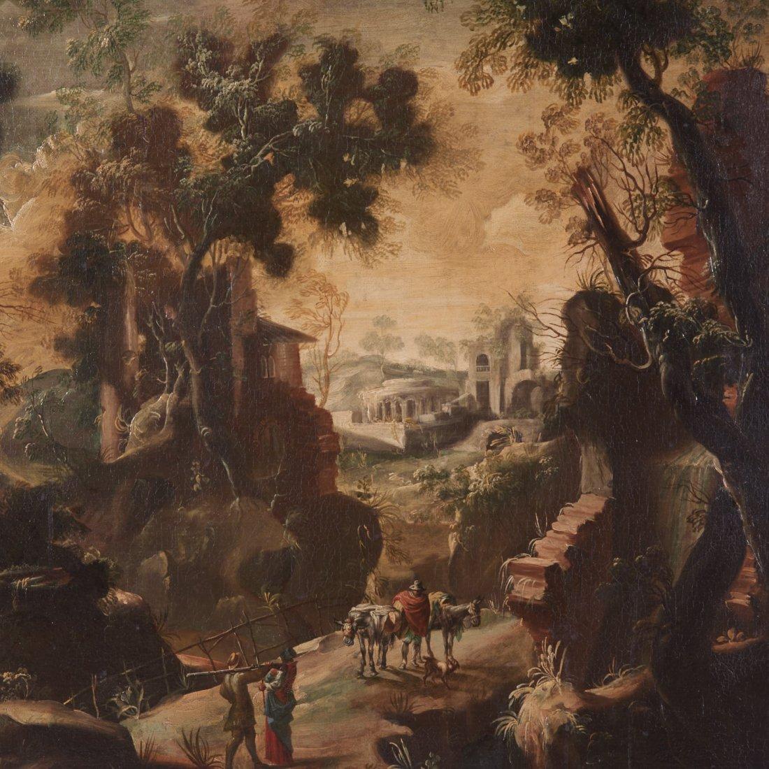 Italian School, large painting - 2