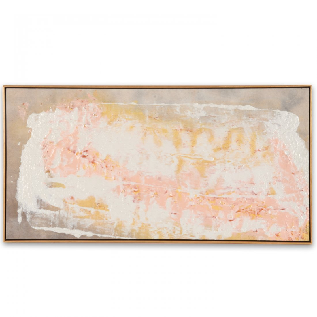Yvonne Muller, painting