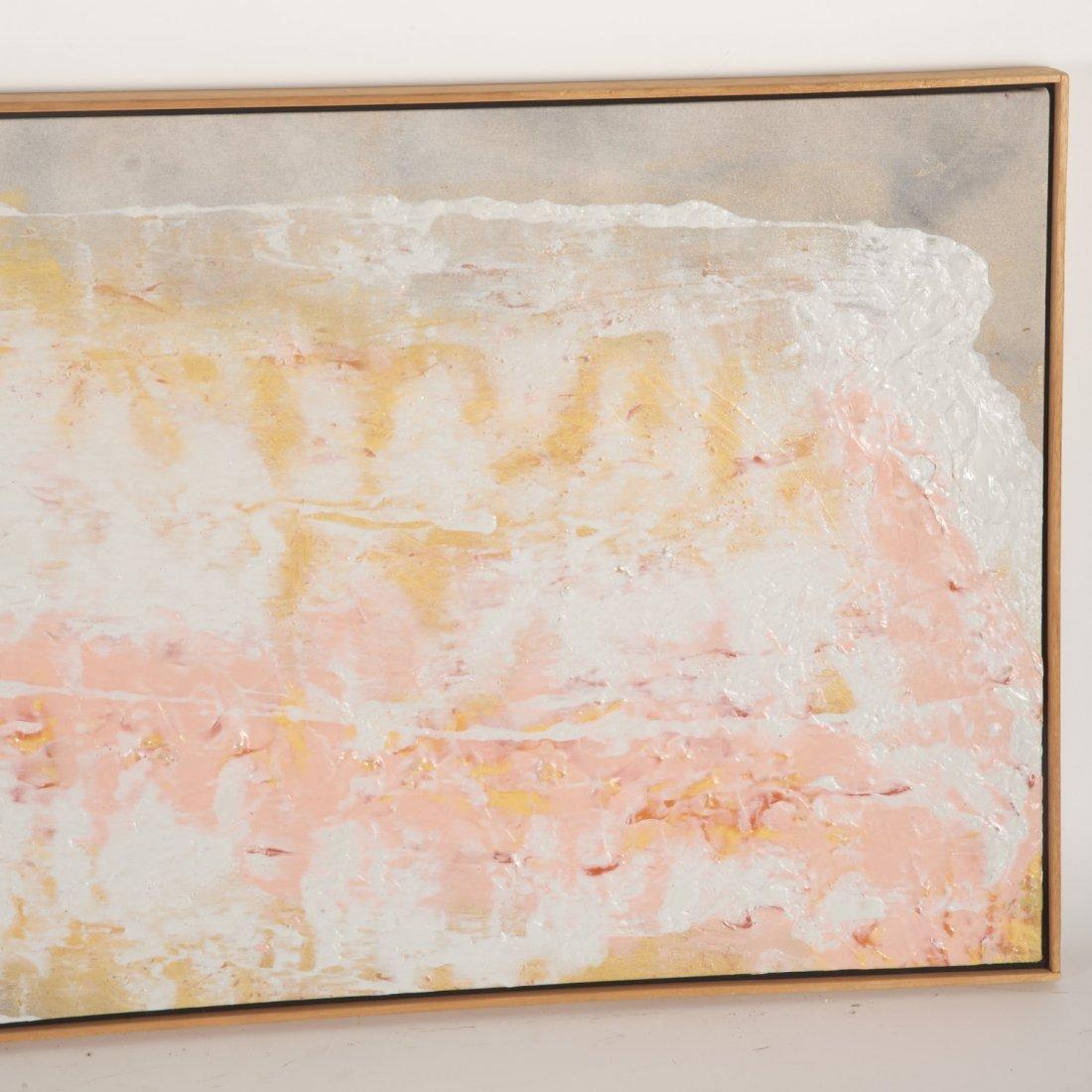 Yvonne Muller, painting - 3