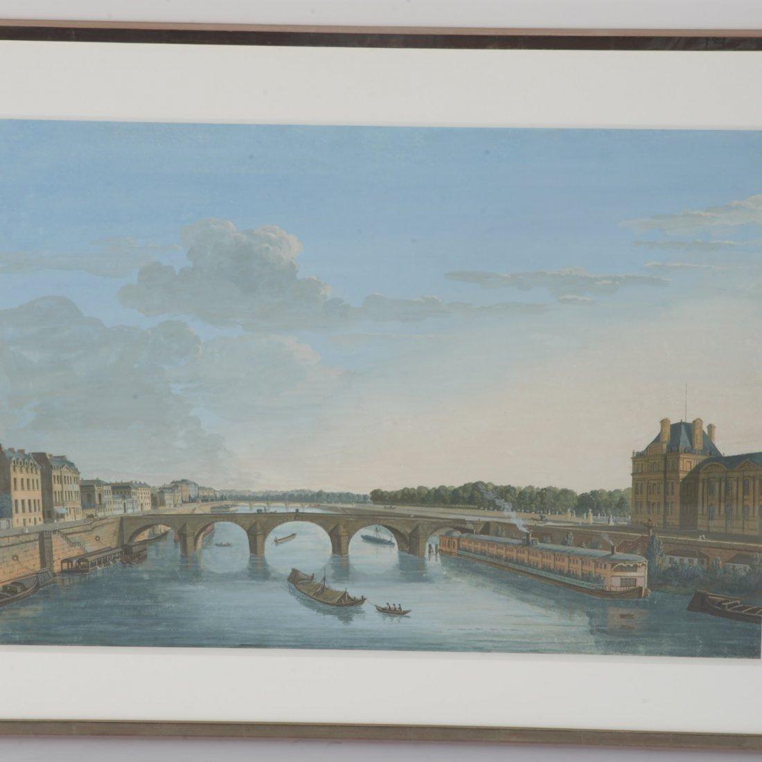 Elias Martin, painting - 2