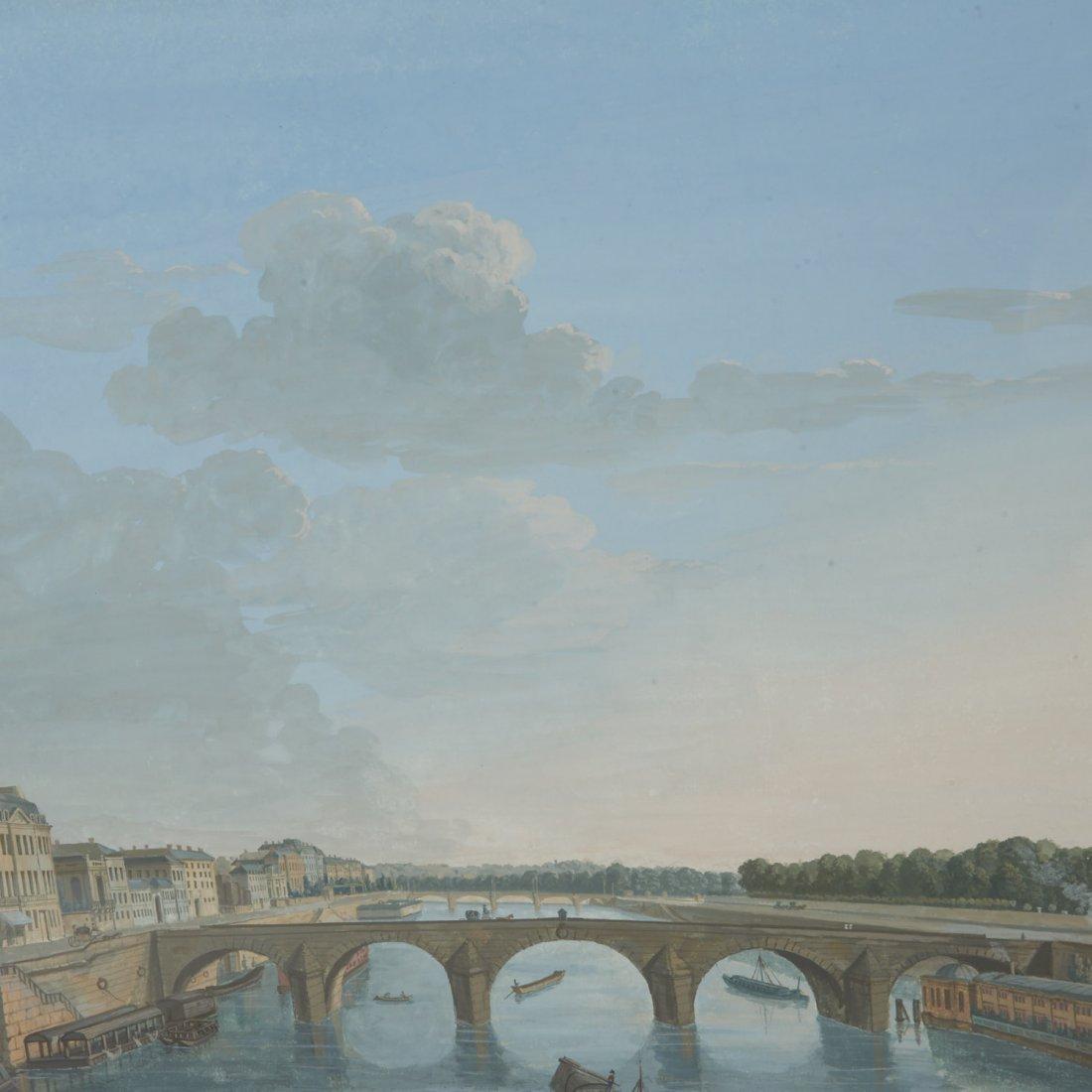 Elias Martin, painting - 3