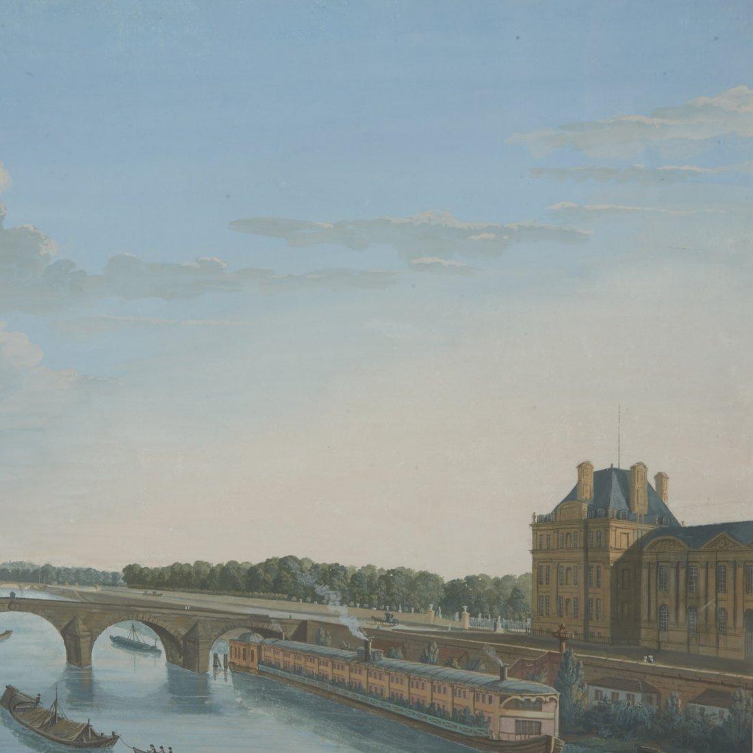 Elias Martin, painting - 4