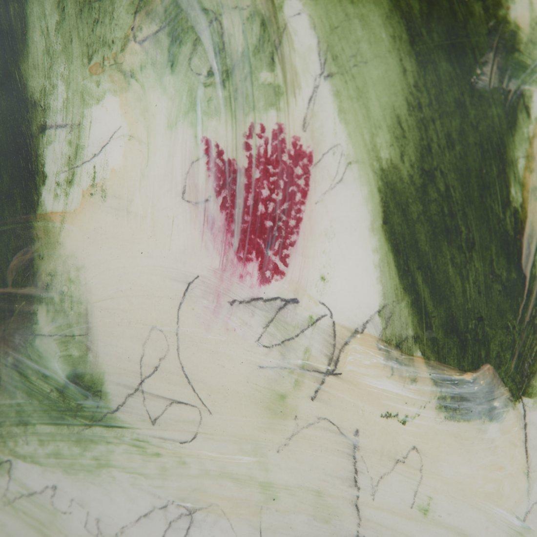 Dove Bradshaw, large mixed media - 6