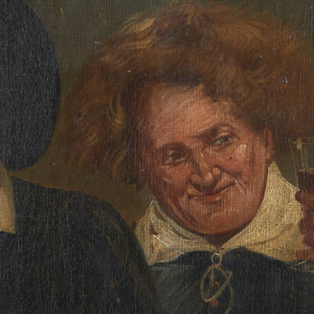 Girard Breyson, painting - 4