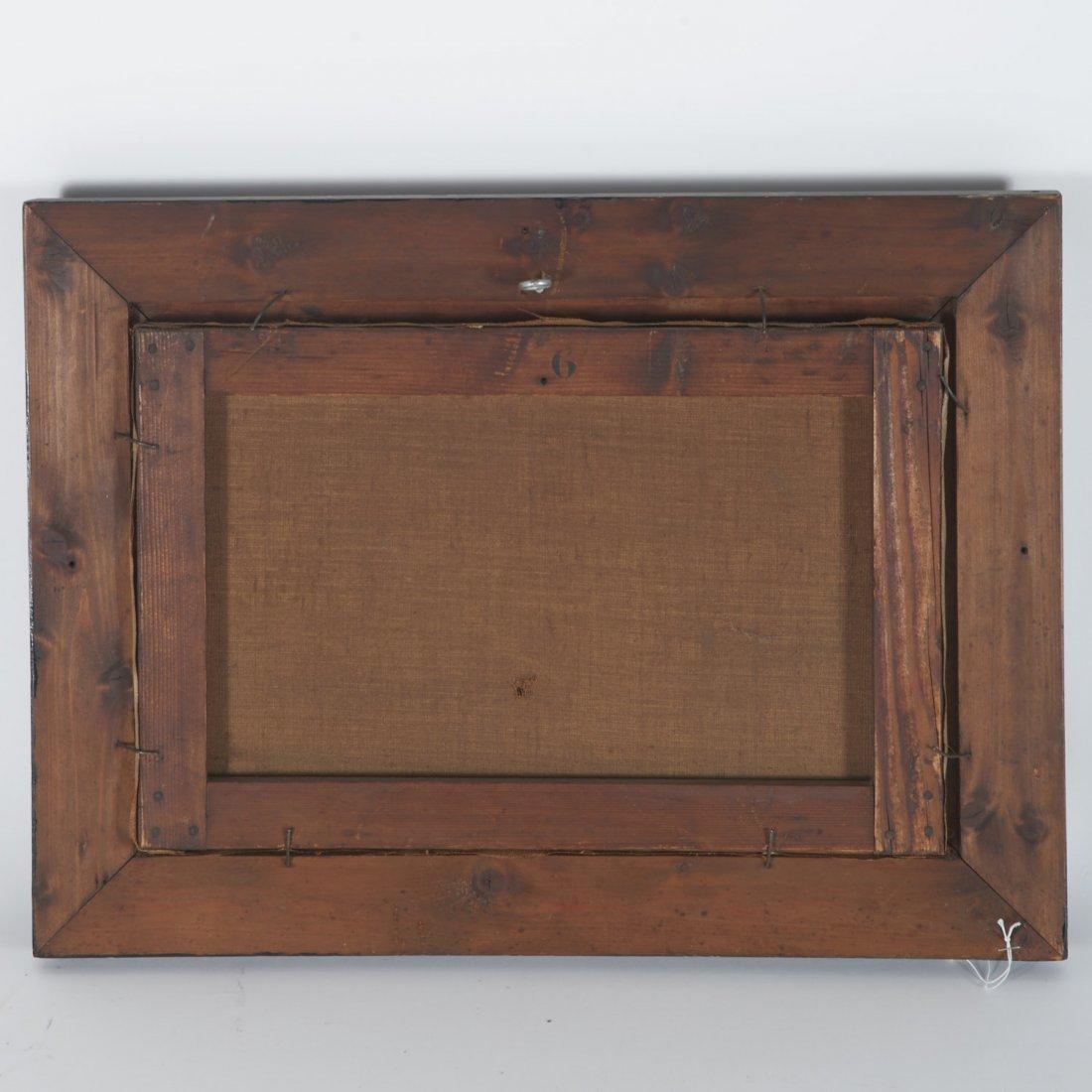 Girard Breyson, painting - 5