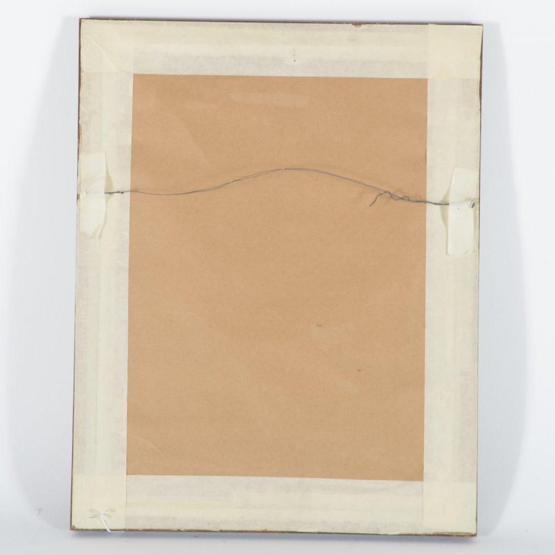Attr. Elie Nadelman, drawing - 6