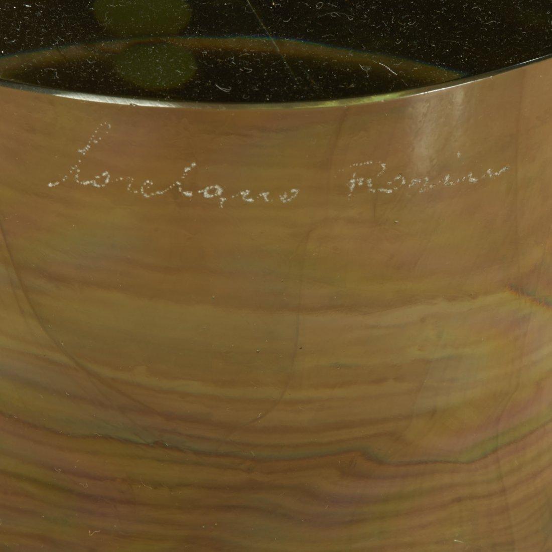 Loredano Rosin, glass sculpture - 3