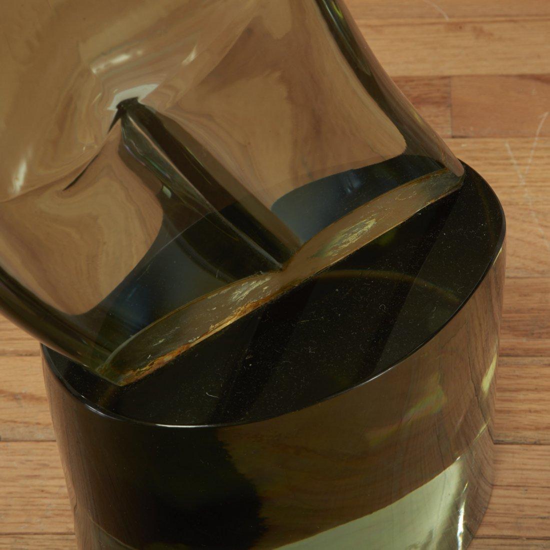 Loredano Rosin, glass sculpture - 8