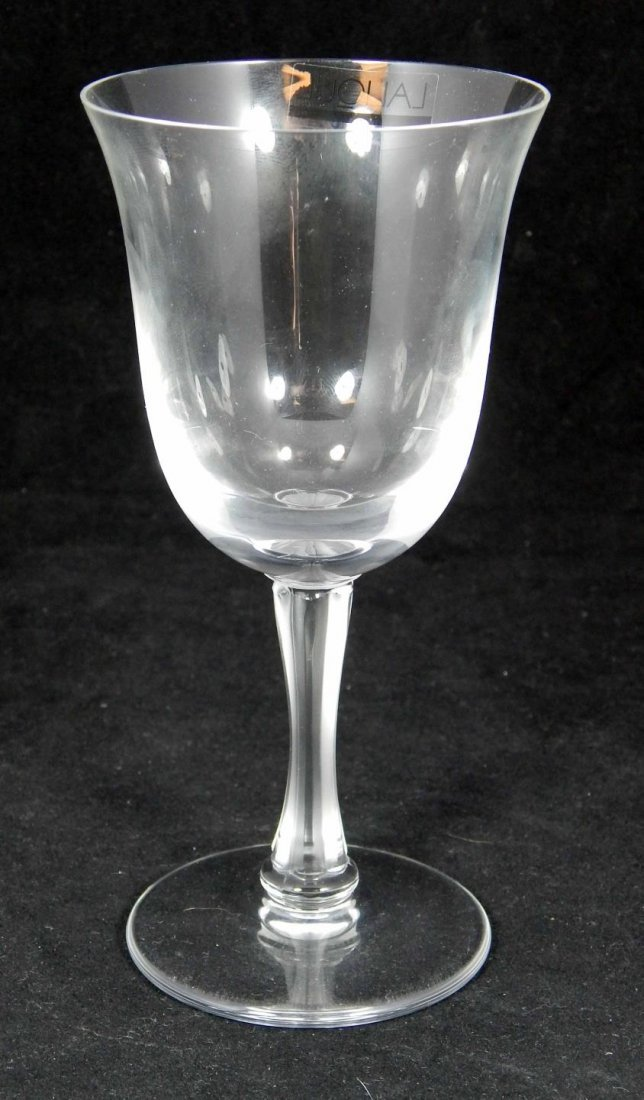 LALIQUE FRANCE CRYSTAL GLASS