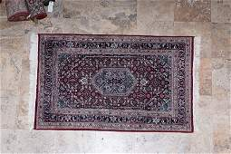 A RUG IN THE PERSIAN STYLE