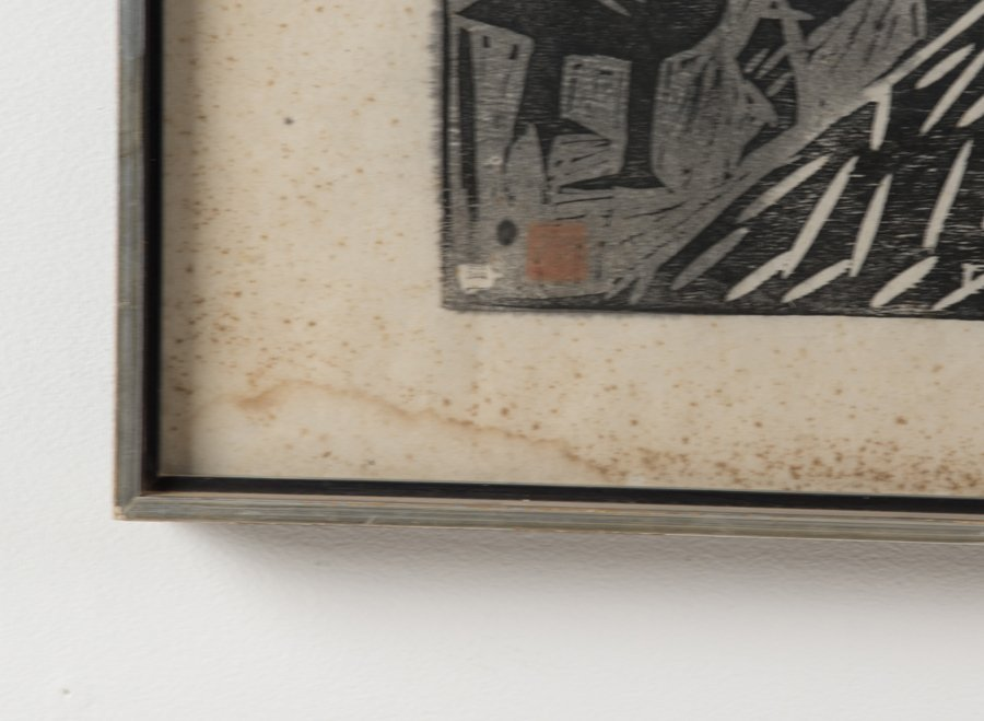 ALIRIO PALACIOS, (Venezuelan, b. 1944), Leue Mayer con - 4