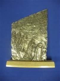 Wailing Wall (sculpture) - Salvador Dali