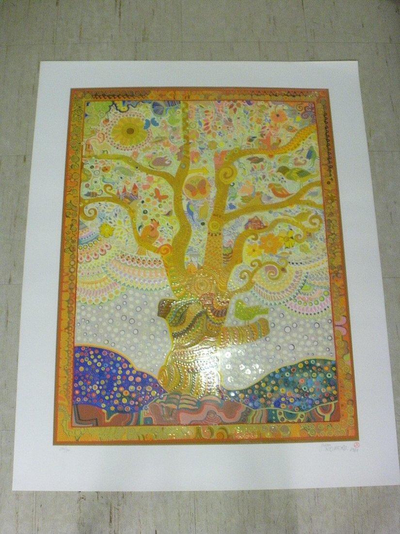 Summer Tree - Juan Romero