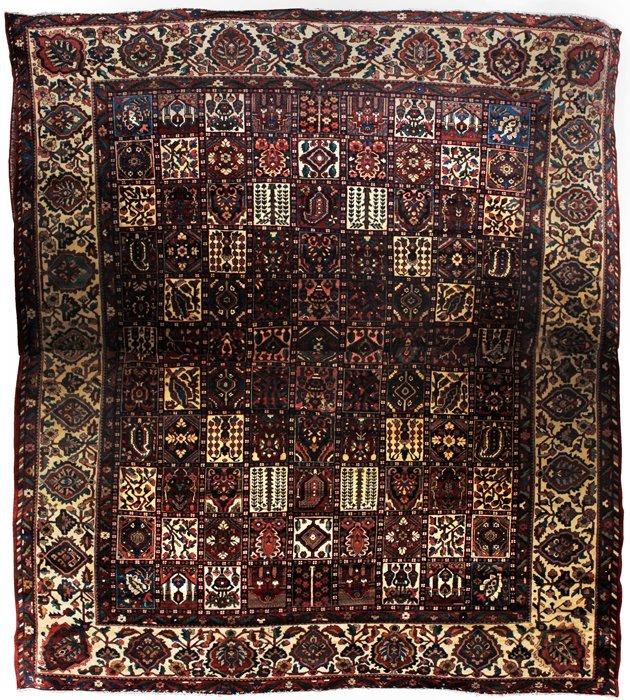 Russian Carpet