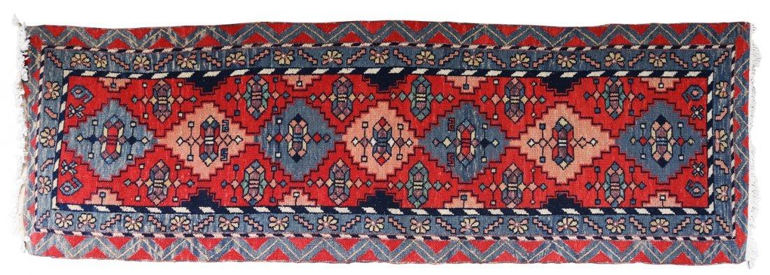 Tribal Carpet