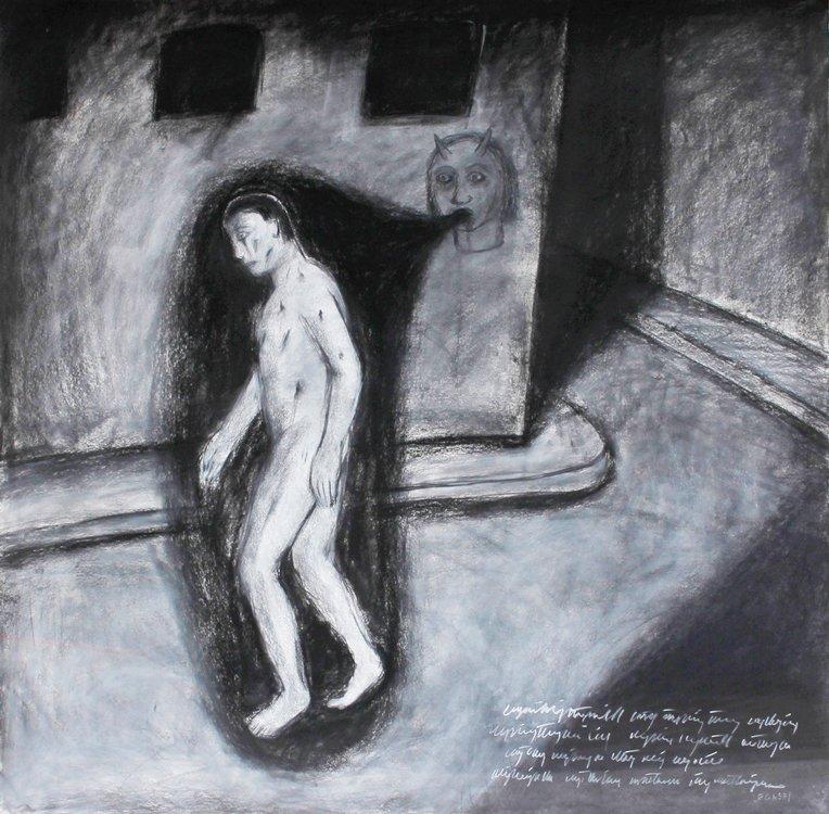 Jojo Legaspi (b.1959)