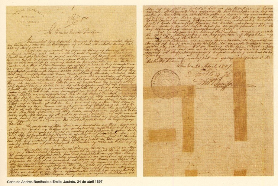 An Extremely Rare and Historically Important Letter